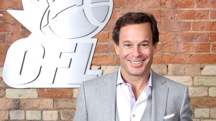 Leaving the League in Better Shape: Mark Cohon, CFL Commissioner